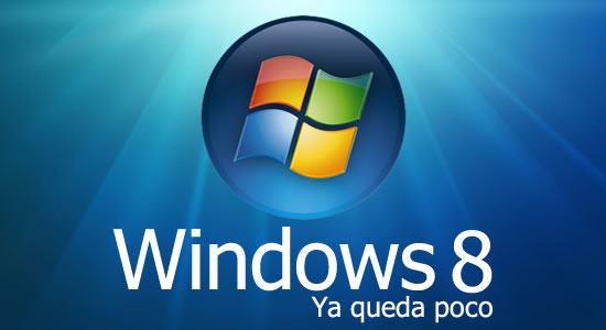 Noticias sobre Microsoft Windows 8