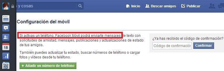 03 nueva interfaz de Facebook