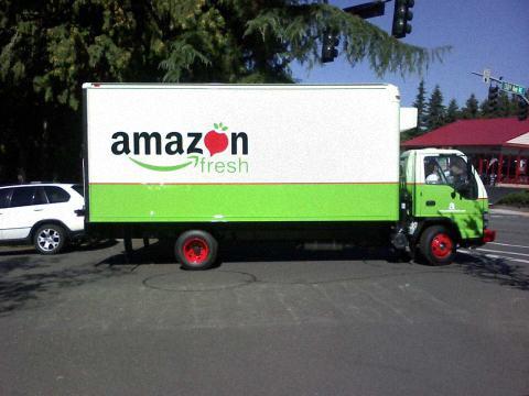 Amazon Dresh 01