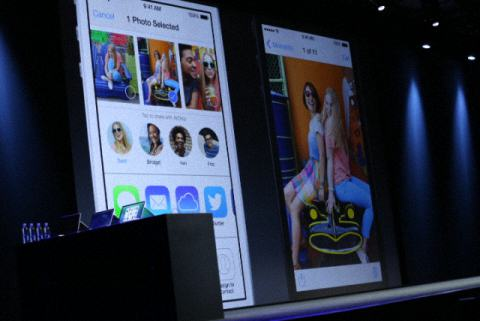 iOS 7 de Apple 02
