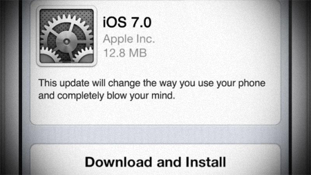iOS 7 de Apple 05