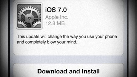 iOS 7 de Apple 05