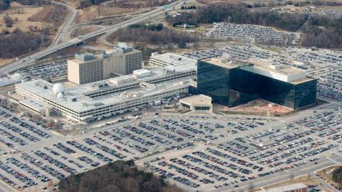 vista-aerea-NSA-fort-meade