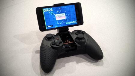 BlackBerry 10 y sus videojuegos