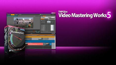 TMPGEnc video mastering 01