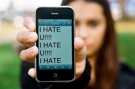 como evitar al cyberbully
