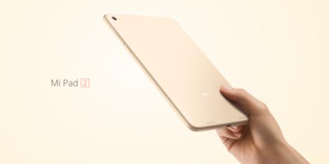 Xiaomi Mi Pad 2 con Windows 10