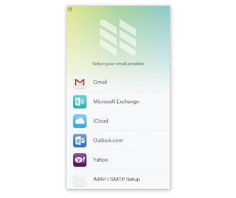 Gmail desde Escritorio de Windows