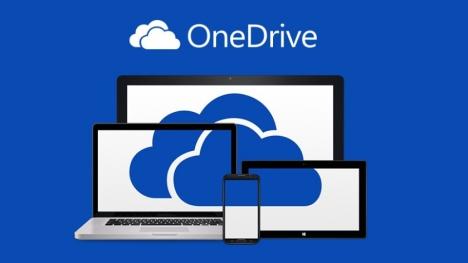 OneDrive con 15 GB gratis