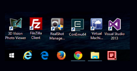 Truco Windows 10