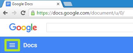 Trucos Google Docs 01
