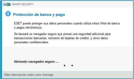 Eset Internet Security ocultar direccion IP