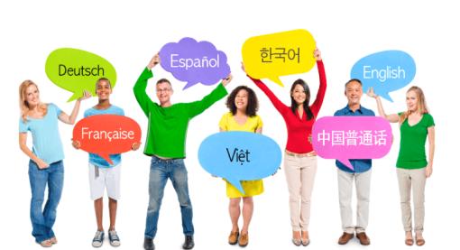 Cambiar idiomas en Windows 10