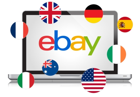 Fast Search for eBay