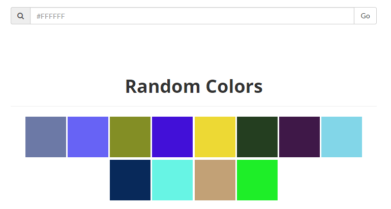 Color Wiki