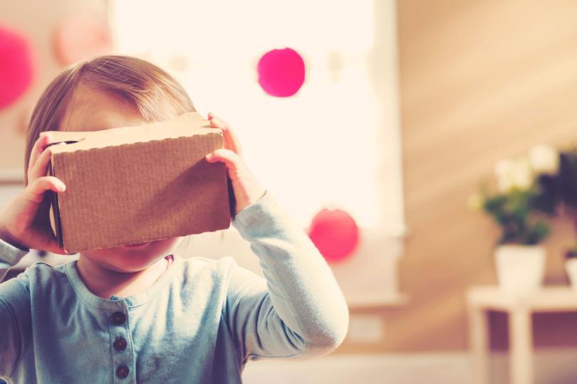 Juegos VR para PC
