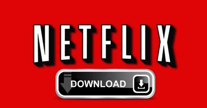 descargar películas Netflix al PC con Windows 10