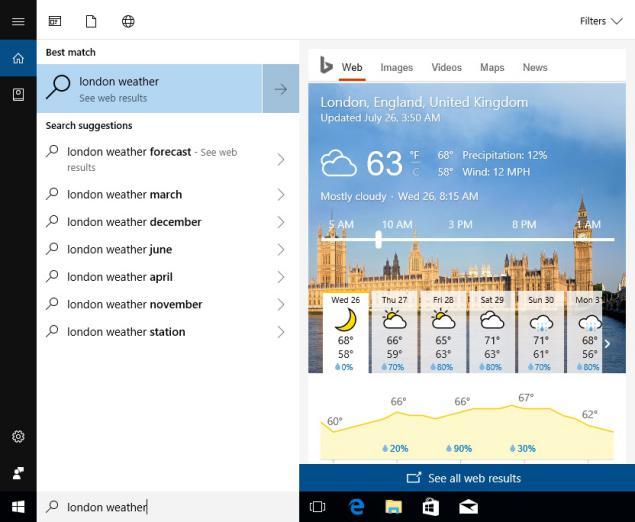 Windows 10 Build 16251