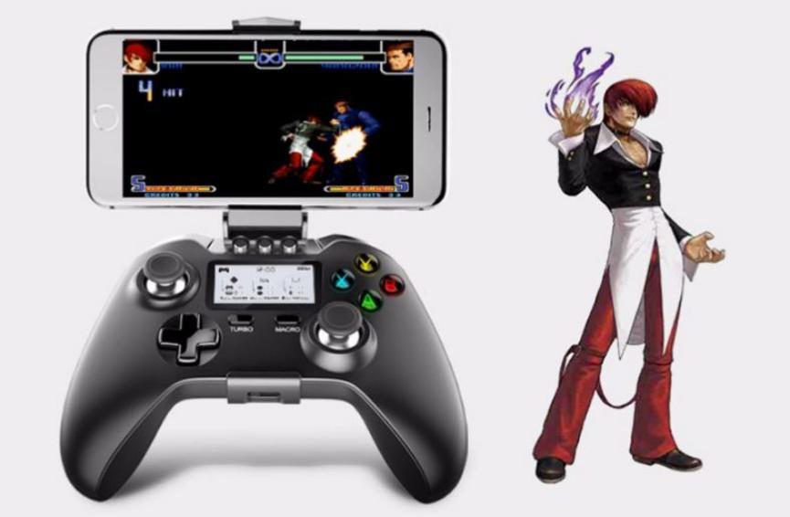 Controladores de Juegos VR