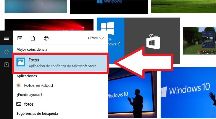 Windows Photos