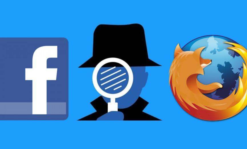 Facebook Container evitar rastreo de datos