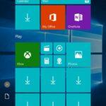 Microsoft Lumia 950 XL con Windows 10 ARM