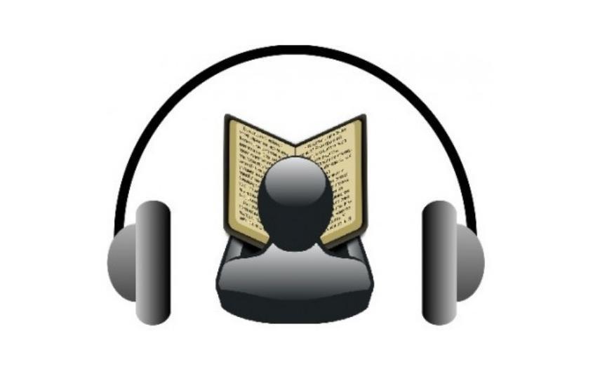 convertir sitios web en Audiolibro