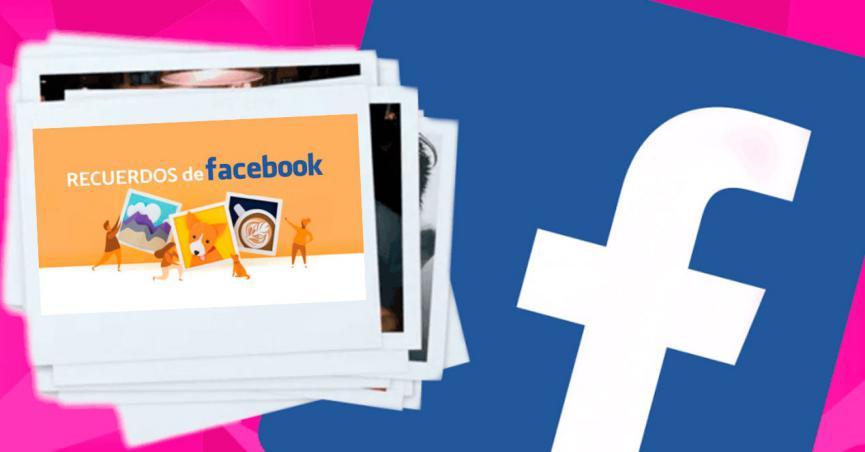 Recuerdos de Facebook