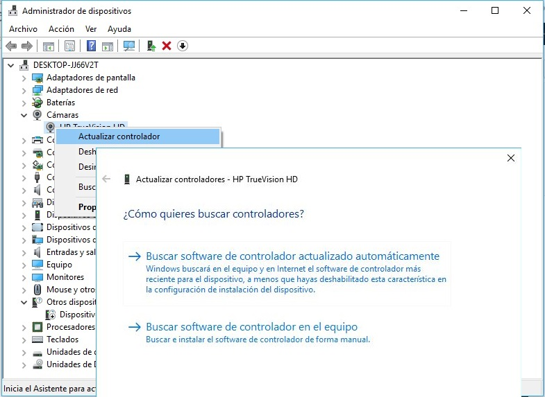 problemas con Skype en Windows 10
