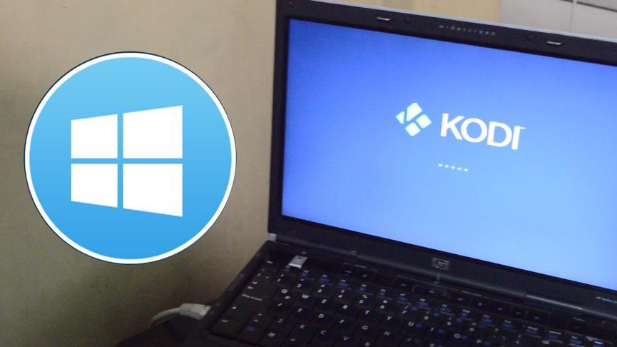 PC con Kodi Kodibuntu