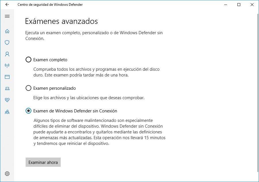 Twitch no Carga solucion con Windows defender
