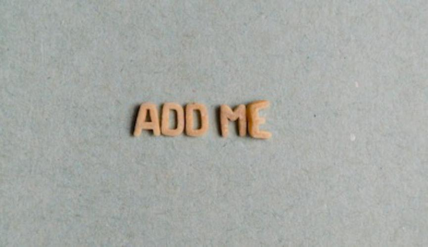 AddMe fun agrupar redes sociales