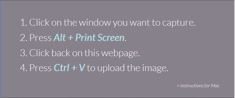 SnagGy hacer capturas de pantalla online