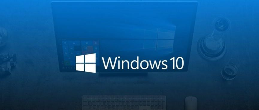 Inicio de Windows 10