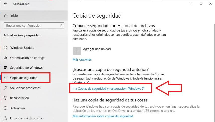 crear imagen ISO de Windows 10