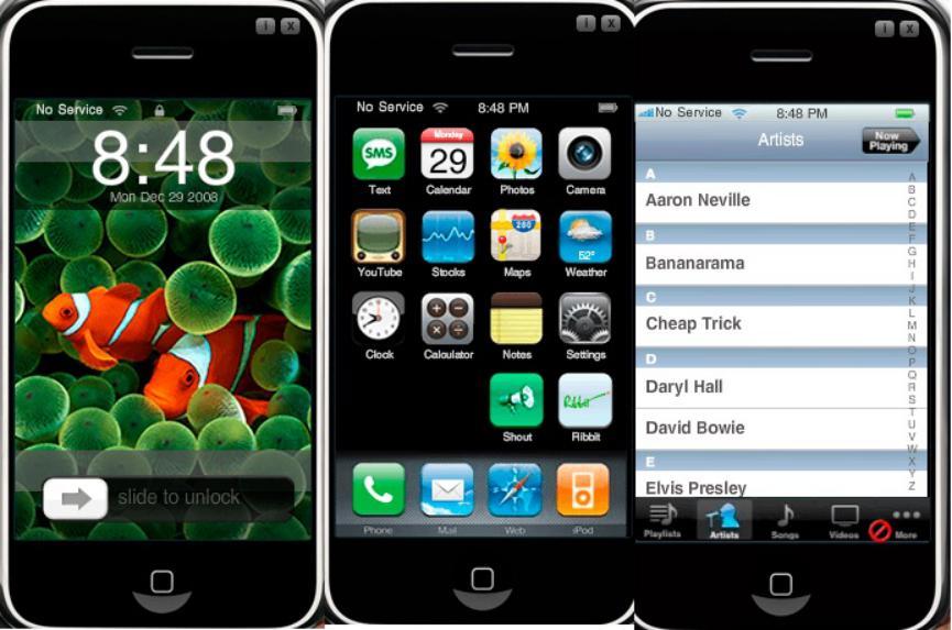 Ejecutar Apps iOS en Windows