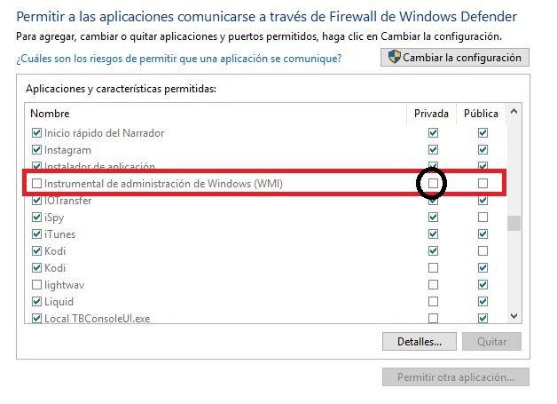 Apagar Remotamente pc con windows