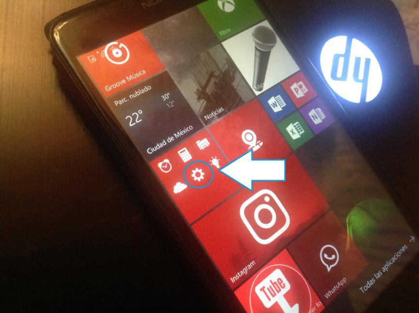 Instalar aplicaciones Windows 10 Creators