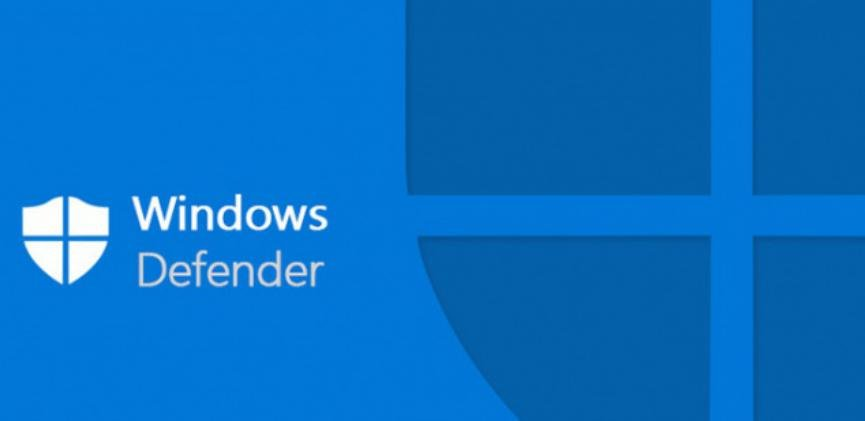 Windows Defender chtome y firefox
