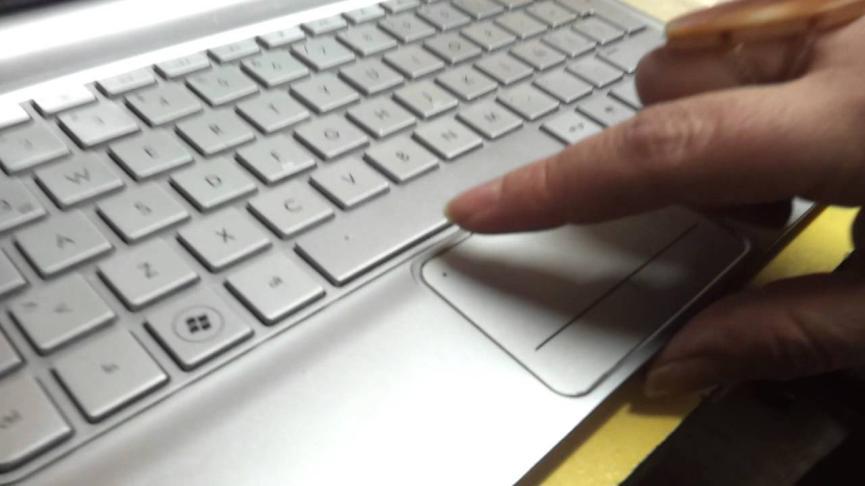 TouchPad en Windows 10