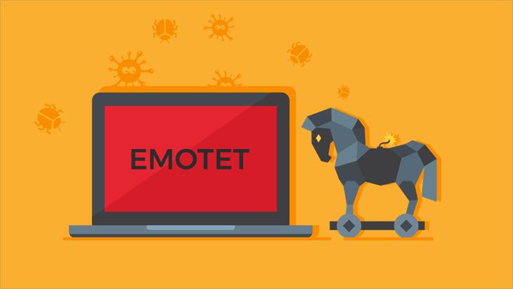 malware Emotet