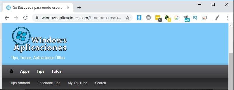 actualizacion google chrome 76