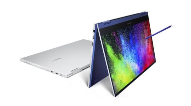 Samsung Galaxy Book