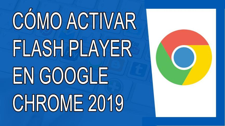Activar Flash Player