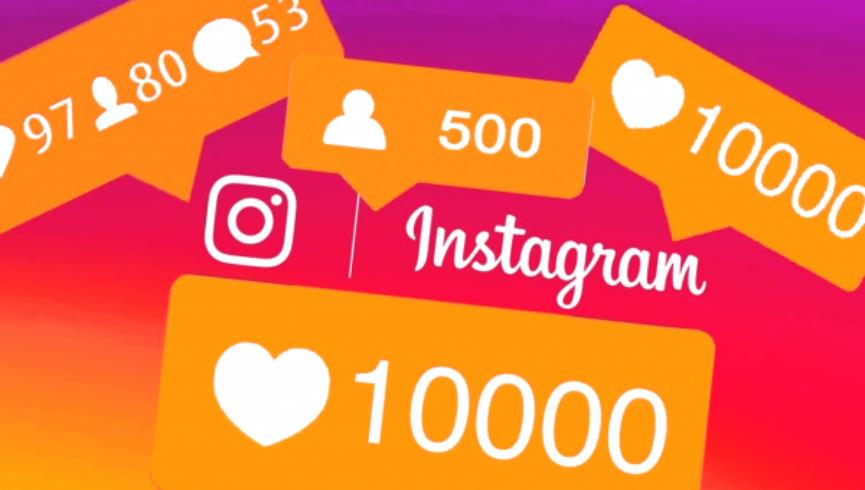 Ganar Seguidores de Instagram